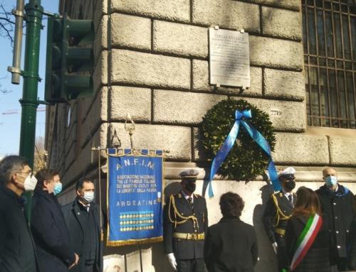 77° Anniversario dell'uccisione di Teresa Talotta Gullace