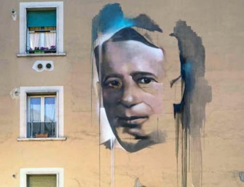 Enrico Mancini: la cerimonia di commemorazione