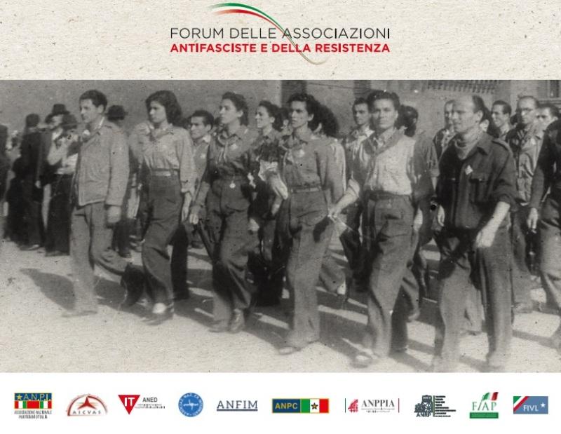 Forum delle Associazioni Antifasciste e della Resistenza