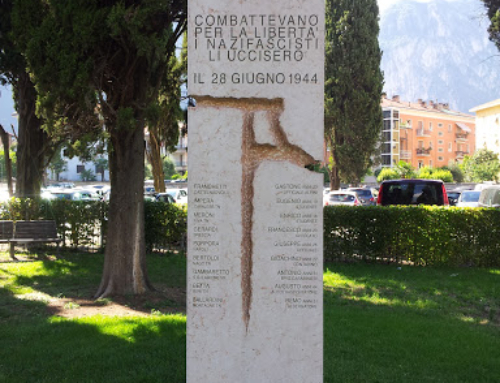 28 giugno 1944 – Riva del Garda (Trento)