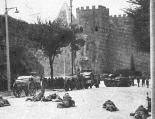 78° Anniversario della Difesa di Roma